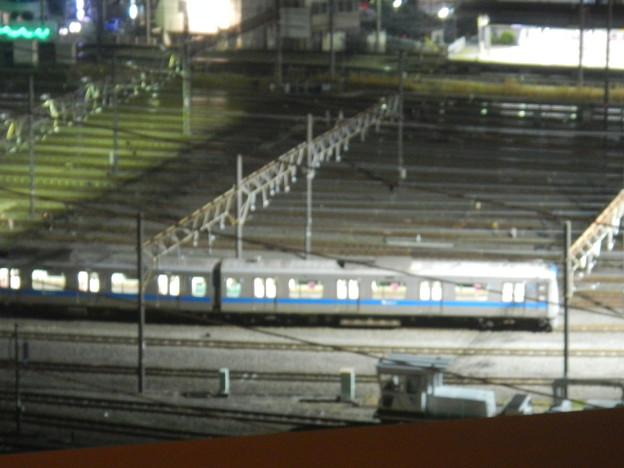 Odakyu Ebina Depot