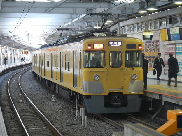 Seibu 2000N