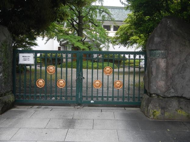 徳川園 (1)