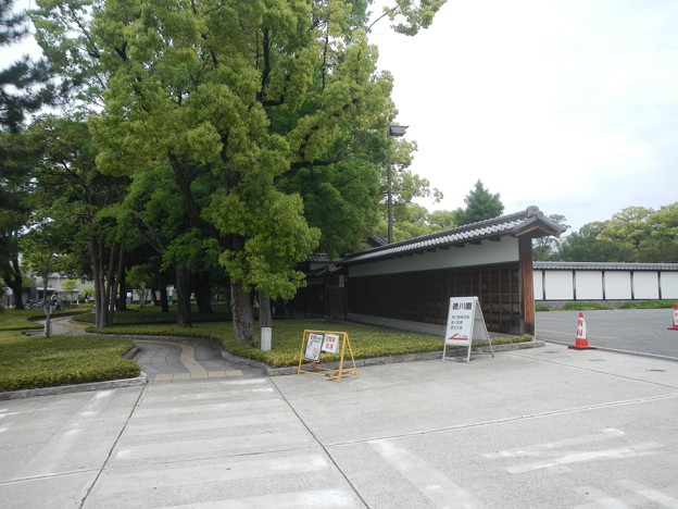 徳川園 (3)