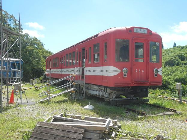ToMe, ex-TRTA 454