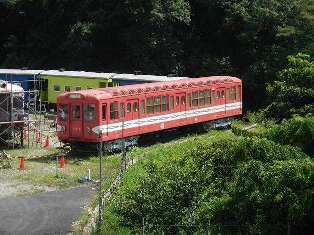 ToMe, ex-TRTA Marunouchi Line