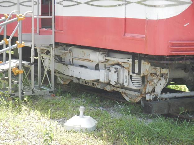 ToMe, ex-TRTA Type 400 bogie