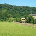 Photos: Isumi Railway