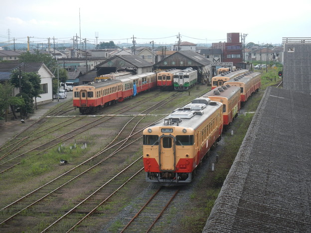 Photos: Kominato Kiha40 1 (1)