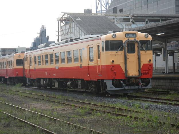 Photos: Kominato Kiha40 1 (2)
