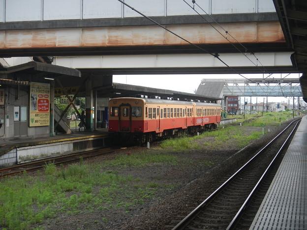 Photos: Kominato Type Kiha200 (1)