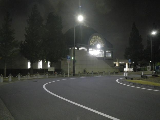 道~稲毛浅間神社