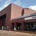 A-city-cultural-hall