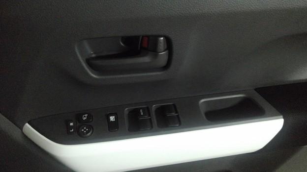 Suzuki Hastler , power window controller