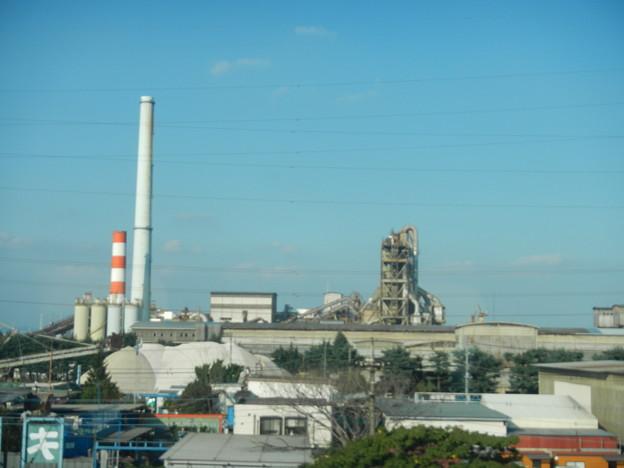 Chichibu Taiheiyo Cement Saitama Plant