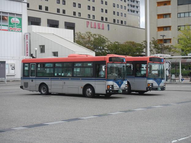 Niigata Kotsu 新潟交通
