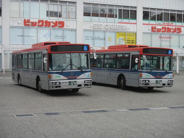 Niigata Kotsu