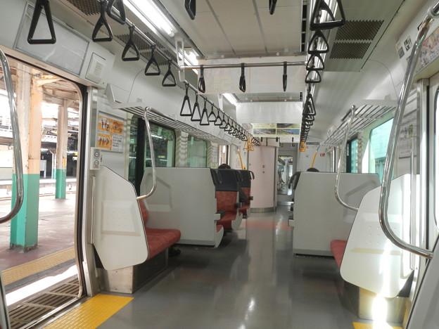 E129 interior (2)