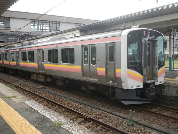 E129 (3) @ Niitsu