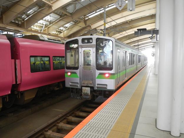 E127 for Niigata Area