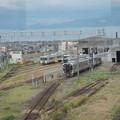 GV-E400 (3) Niitsu depot