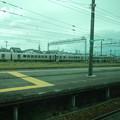 GV-E400 (12) Niitsu train base