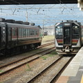GV-E400 (22) @ Niitsu station