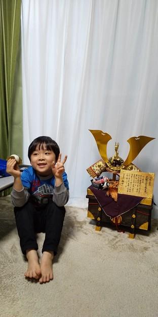 Photos: こし餡キッド