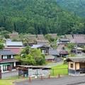 美山・かやぶきの里(2)