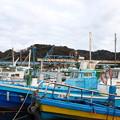 上総湊漁港