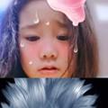 Photos: モカとおいら 笑