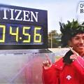 Photos: びわ湖毎日マラソンで鈴木健吾選手@日本新で優勝@2時間04分56秒