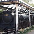 最強の蒸気機関車