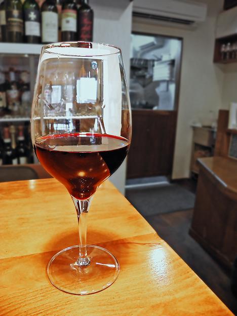 Photos: 成増 イタリアン ランチ ディナー unita ウニタ ハウス・ワイン 2021/02/26