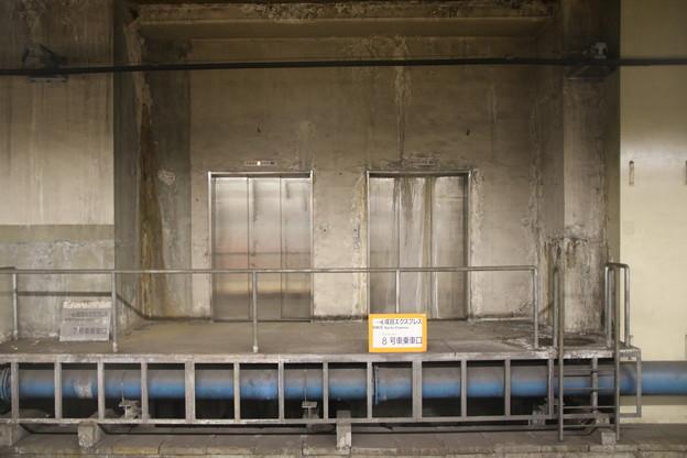 東京駅 総武地下4番線
