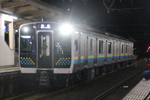 2021.3.2 回9182M: R11(E131系)