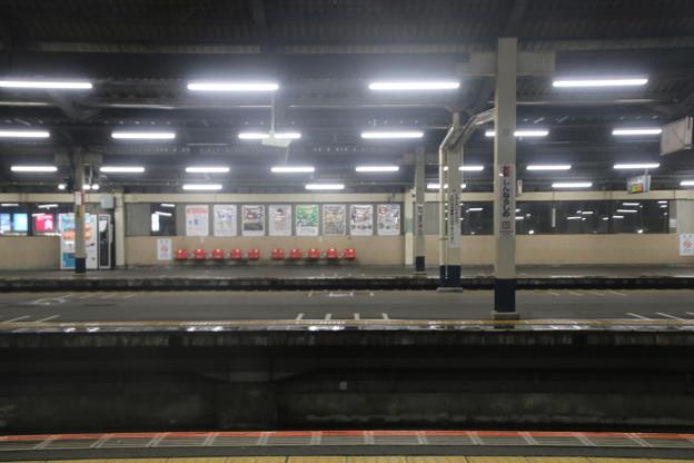 京葉線 新習志野駅