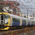 E257系NB18