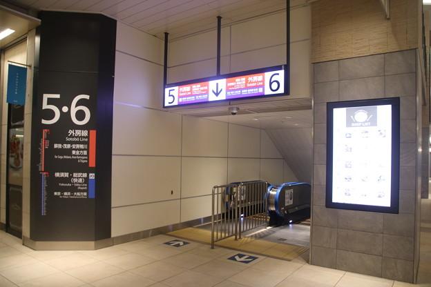 Photos: JR 千葉駅  中央改札付近