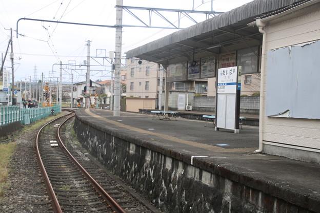 伊豆箱根鉄道 駿豆線 大場駅