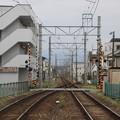 伊豆箱根鉄道 大場駅