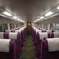 E217系 グリーン車(4号車)