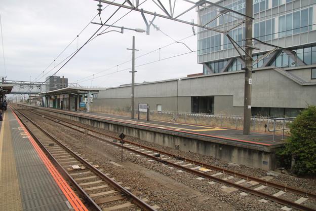 成田線(鹿島線) 佐原駅