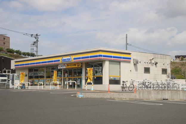 ミニストップ 鹿島神宮駅前店