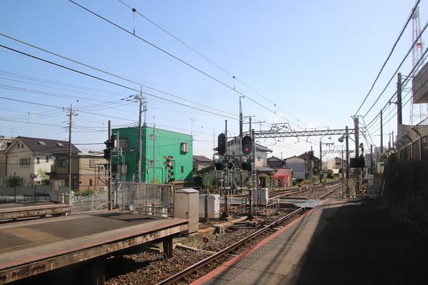 京成電鉄 成田駅
