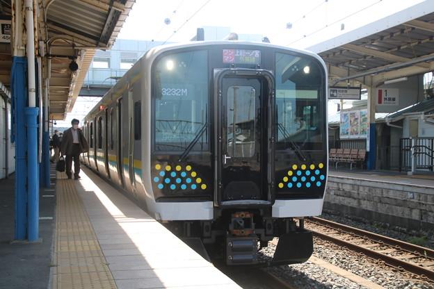 E131系0番台 外房線