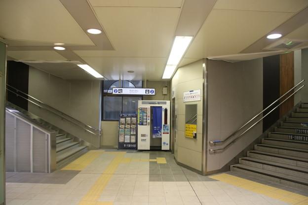 京成電鉄 千葉中央駅 (KS60)