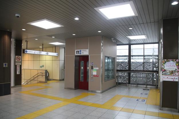 京成電鉄 千葉線 幕張本郷駅
