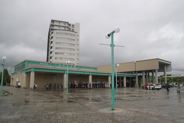 京成電鉄 千原線 ちはら台駅