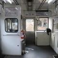 のと鉄道 NT200形 車内