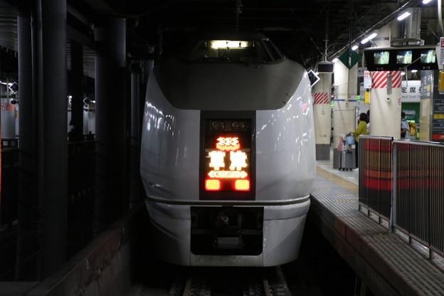 2021.9.3 3001M: OM203 特急草津1号