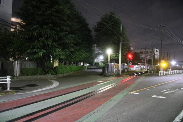 Photos: J-TREC横浜事業所 引き込み線