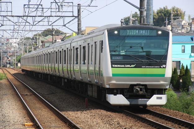E233系6000番台(鎌倉車)