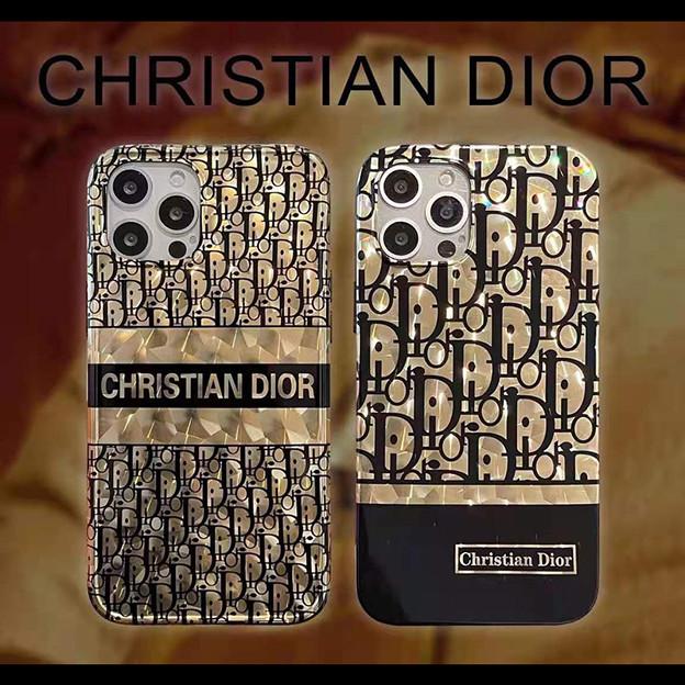YSL dior luxury brand iphone13 pro max 12 mini case cover